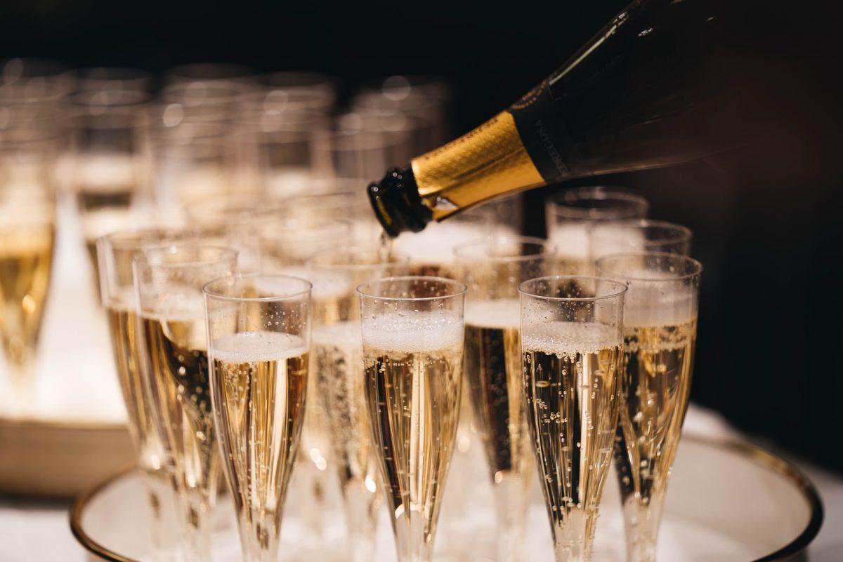 Gode tilbud på bobler gør det nemt at feste