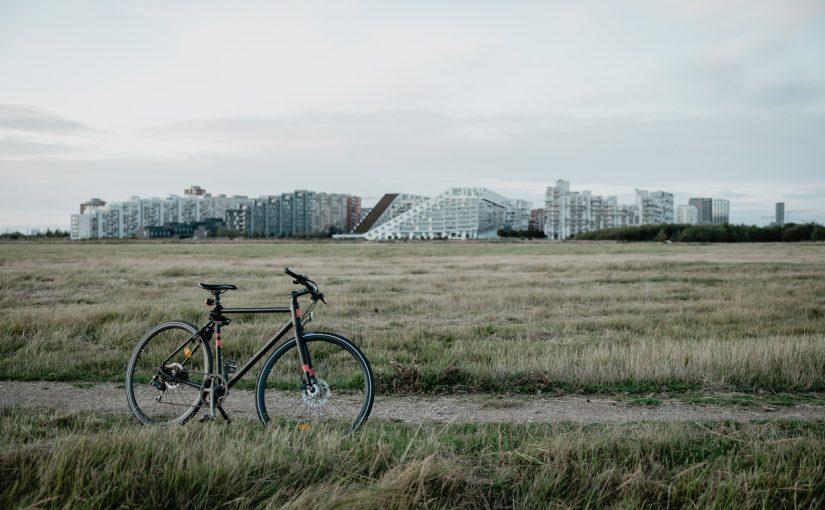 Derfor bør du tage på cykelferie i Danmark