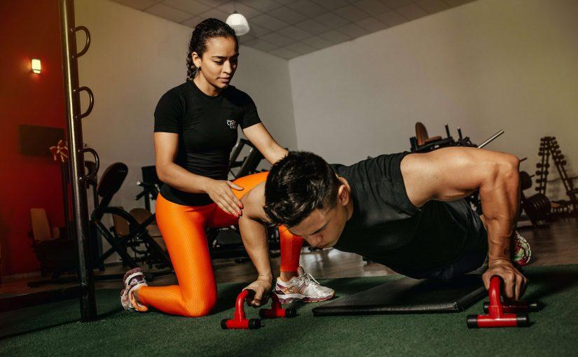 5 gode råd til dig, der gerne vil leve af personlig træning